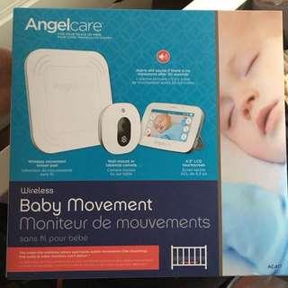 Angel Care Camera