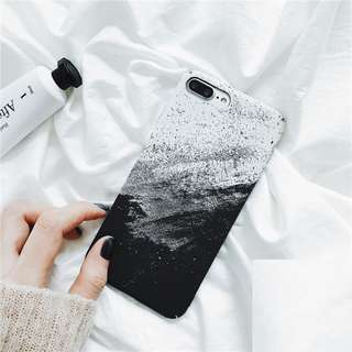 [PO] Simple Aesthetic iPhone Cover