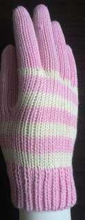 預售款 只限郵寄㊣冬季兒童毛冷手套(合5-12歲) 2色選 $30/件