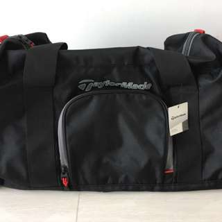 TaylorMade Adidas Duffel Bag