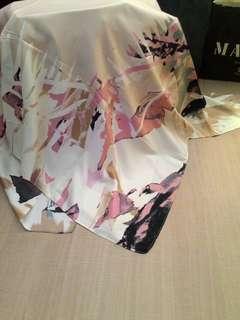 Patern silk by umama