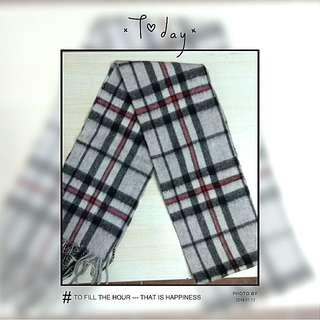 Merino Wool (美麗諾羊毛) 頸巾