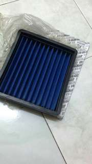 Works air filter waja wira 1.6 1.8