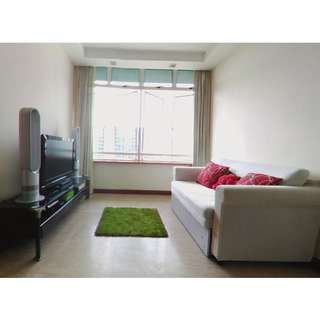 Compass Heights Huge 1bdrm for sale