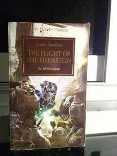 The Horus Heresy: Flight of Eisenstein