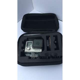 GoPro Hero 4 Silver & Kits