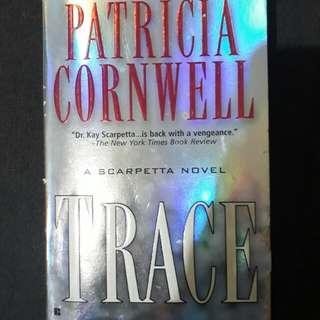 Patricia Cornwell's Trace