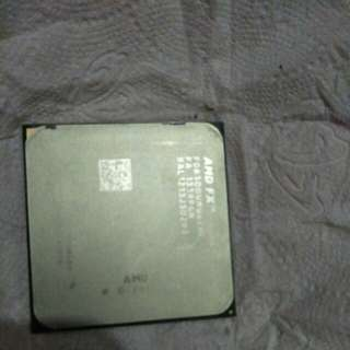 SOLD Amd fx 6300 3.5 GHz six core