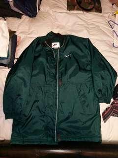 Vintage Nike Long jacket