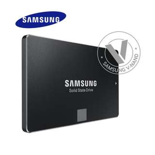 SAMSUNG SSD 850 EVO 120GB 250GB Internal Solid State Disk HD Hard Drive SATA 3 2.5 for Laptop Desktop PC SSD Disk