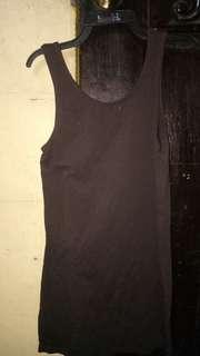 Teranova brown dress