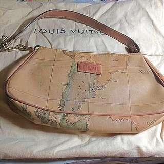 地圖袋 Alviero Martini 手提包