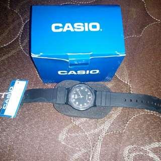 Casio waterproof  untuk wanita