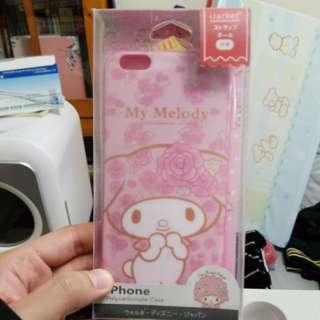 Sanrio iPhone 6 Plus Melody電話殼