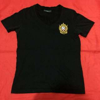 Baju T Shirt Givenchy Paris Original Preloved