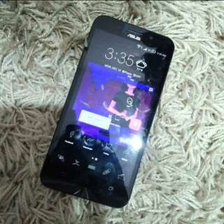 RUSH SALE ZENFONE MAX ANDROID 6
