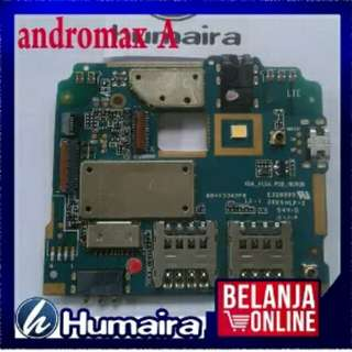 Mesin andromax A A16C3H PCBX58