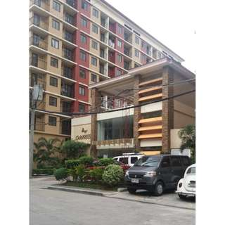 Condo for rent Quezon City