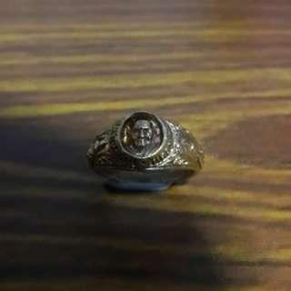 Thai Amulet (Ring)