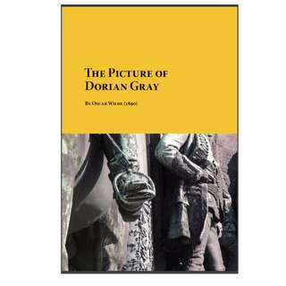 The Picture of Dorian Gray book PDF download link is available on this page. By Oscar Wilde
