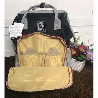 Anello Diaper Backpacks