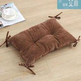Thick Rectangular Sofa Seat Chair Cushion