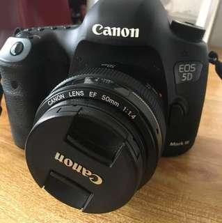 Canon 5D Mark III (Body)