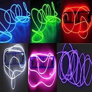 BN-EL Wire (Neon)