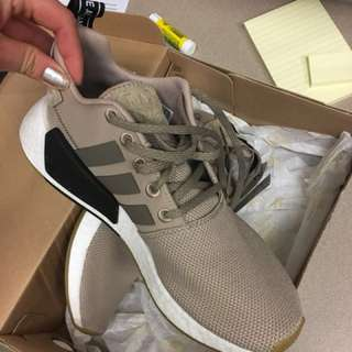 NMD R2 brand new with tags/box *marked down*