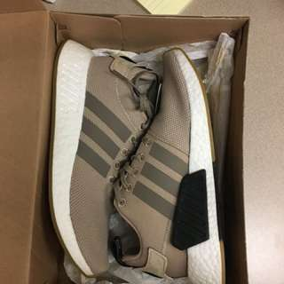 NMD R2 brand new with tags size 9 *Marked down*