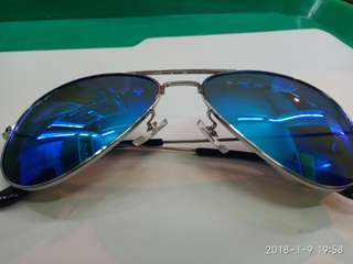 Authentic Ray-Ban RB58014 Aviator