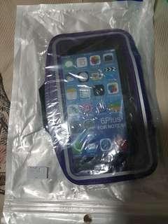 waterproof arm phone holder