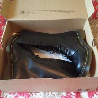 Brand New Dr. Martens Boots