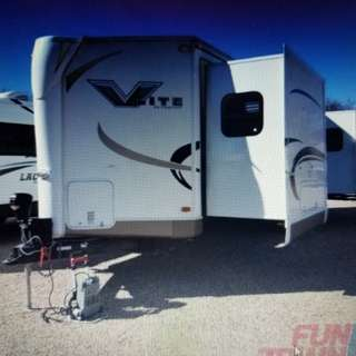2011 forest river vlite