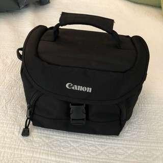 Canon camera carry bag
