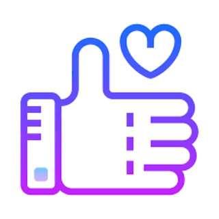 Like For Like ❤️