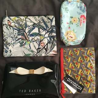 Bag/purse bundle
