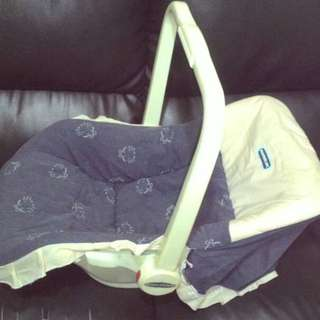 Baby Carrier - MamaLove