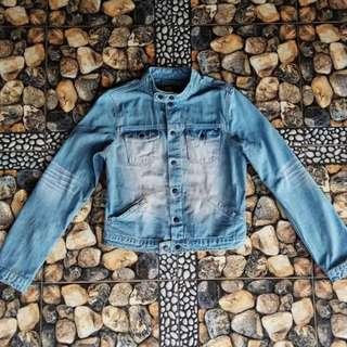 Jaket Jeans Tommy Hilfiger