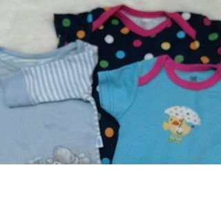 Babies wares