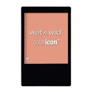 Wet 'n' Wild Color Icon Blush- Rose Champagne