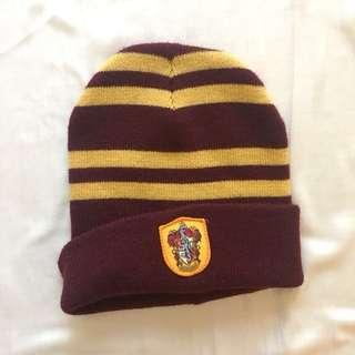 Harry Potter Gryffindor beanie