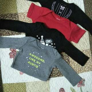 romper-suitable for girl 3-6mth-hood condition