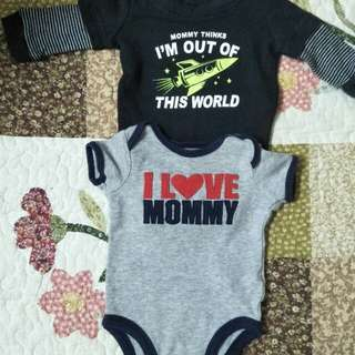 must grab ⚡⚡⚡romper new born size