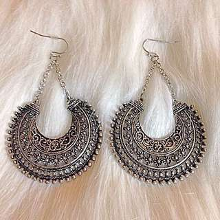 💃🏽 Spanish style earrings