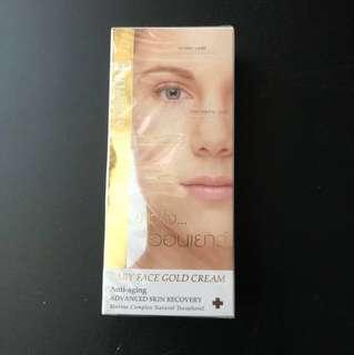 Baby Face Gold Cream
