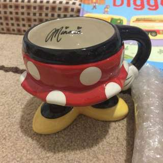 🆕Minnie Mouse Cup