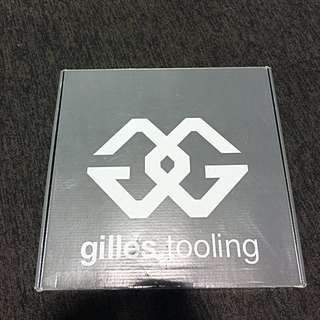 Gilles Tooling Germany