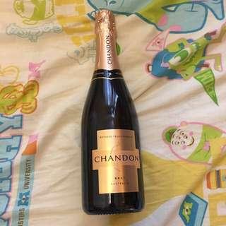 Chandon Nv brut 香檳75cl