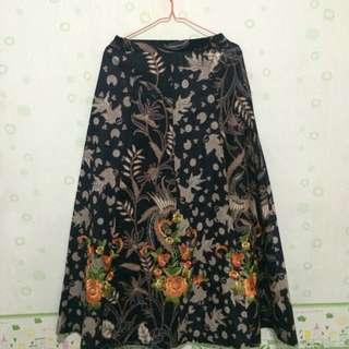 Batik Bordir